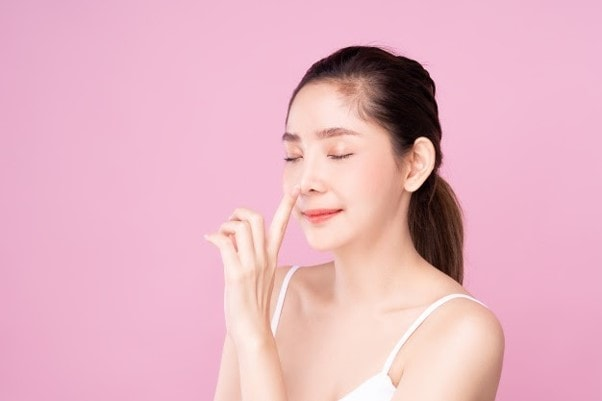 hiko nose thread lift procedure