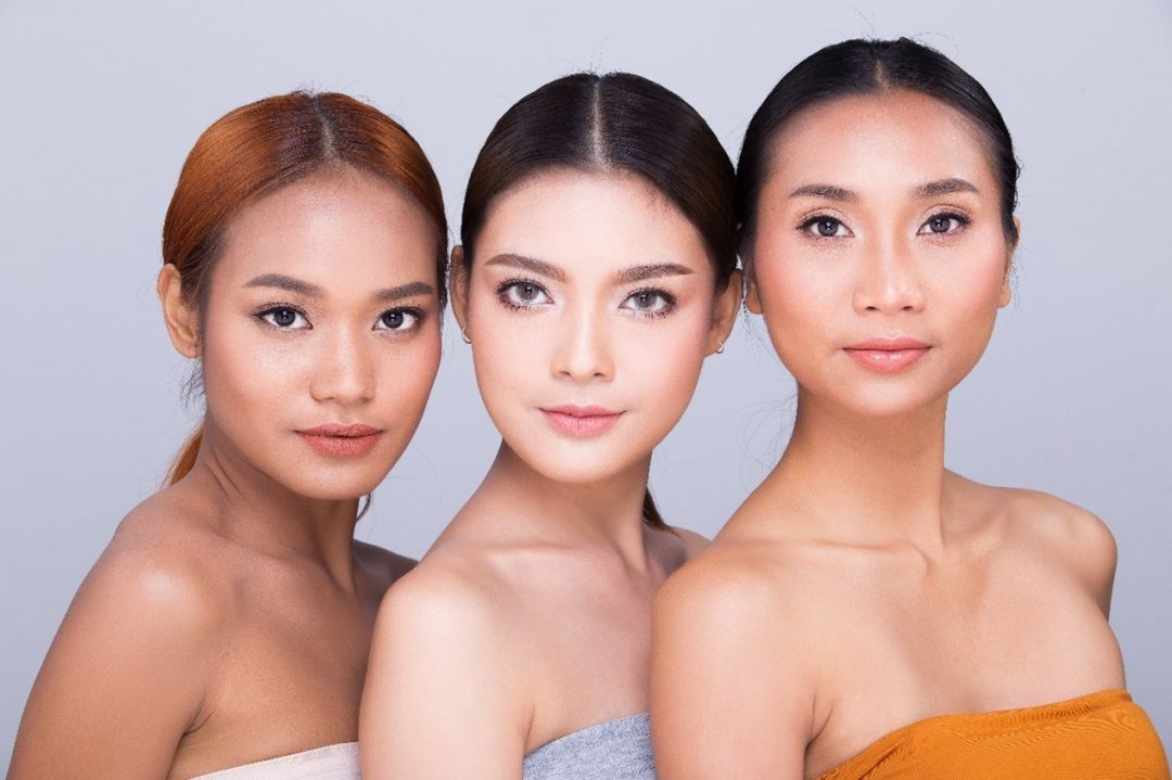 Unique Characteristics of Asian Skin